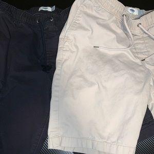 Bundle of size small shorts! EUC!!